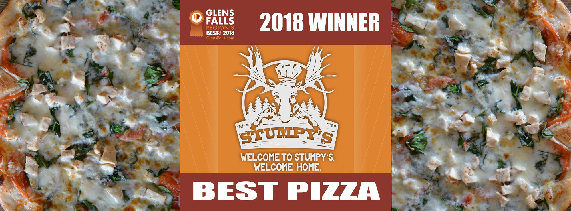 Stumpys Pizzeria